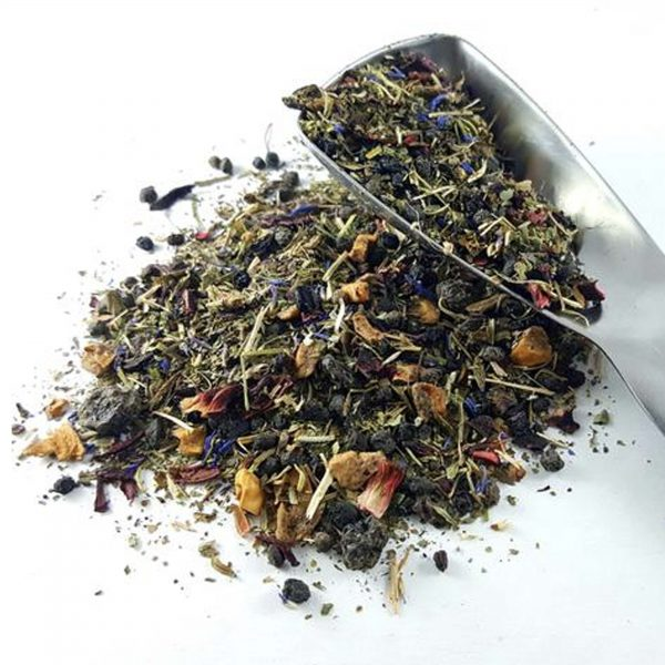 Canna Infusions Brain Booster