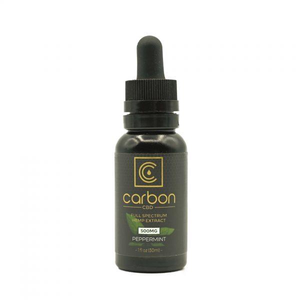 Carbon Cannabis Peppermint