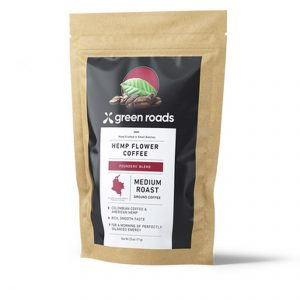 Green Roads Founder's Blend